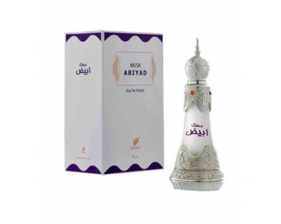 "Musk Abiad ""Белый мускус"" Элитный арабский парфюм"