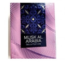 Муск Арабиа - Musk Al Arabia - сухие духи