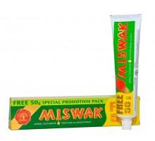 Зубная паста Мисвак (170 гр.)