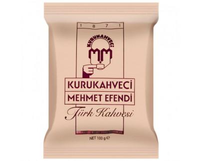 Турецкое кофе Mehmet Efendi