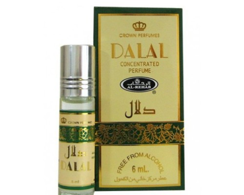 Духи Далал / Dalal