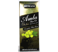 Масло HEMANI Амлы для волос, 200 мл