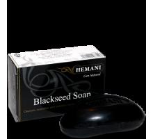 """Мыло с черным тмином """"Hemany"""""""