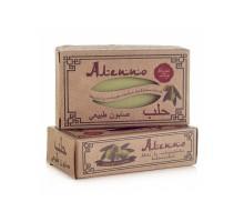 Мыло Алеппо оливковое 75 гр