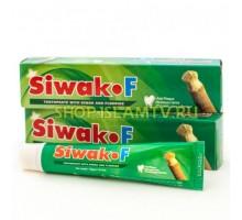 Зубная паста Siwak-F 50 гр