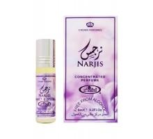 Духи Al Rehab Narjis/ Нарджис 6ml. ОАЭ